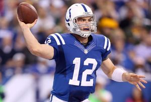 Colts uni